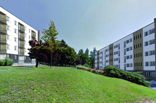 Une baisse de 80 % de la consommation grâce à la rénovation thermique à Villers Saint Paul